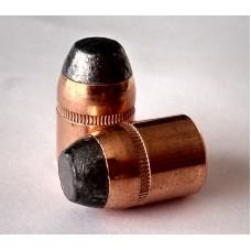 Montana Gold .44 caliber 240 grain JSP Projectile 100 count bag