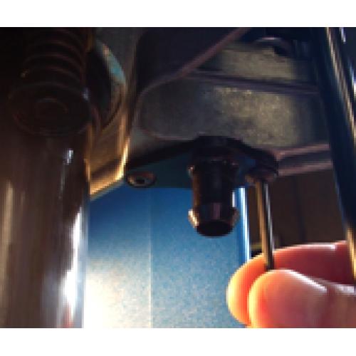 Dillon XL 650 Spent Primer Chute™