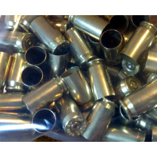 45 ACP Brass 100 count Mixed Headstamp Cleaned Brass