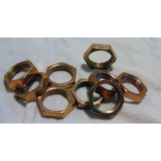 Dillon Die Lock Rings Pack of 9