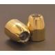 Montana Gold .45 caliber 230 grain JHP Projectile 250 count bag