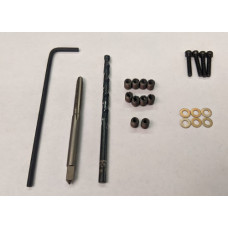 Toolhead Stabilization Kit for Dillon 550/650 Presses and RCBS Pro 2000/Piggyback -3 & -4 Presses